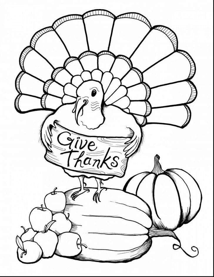 coloring pages ideas extraordinary printable thanksgiving