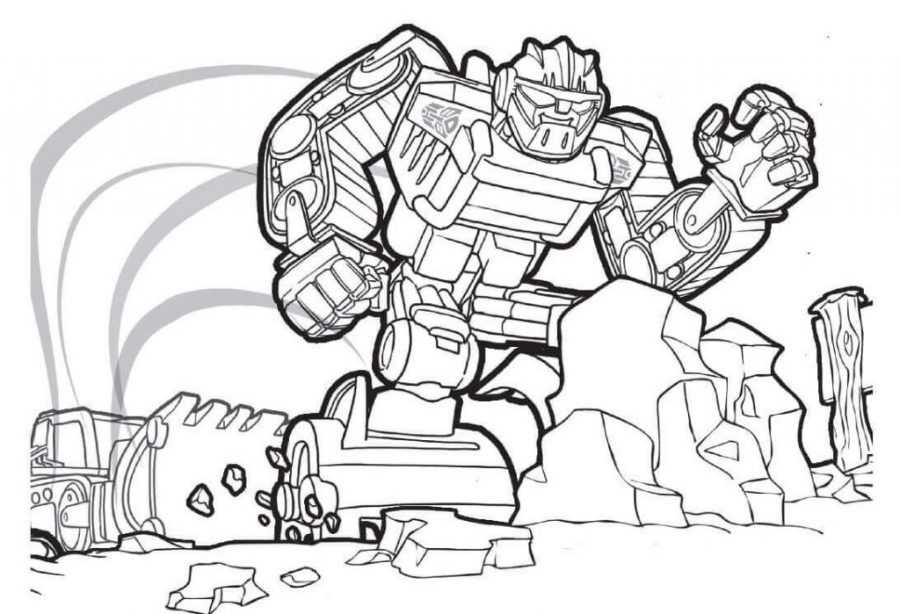 coloring pages ideas fabulous rescue bots coloring pages