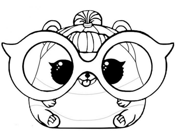 coloring pages ideas lol pets coloring pages free lol pets
