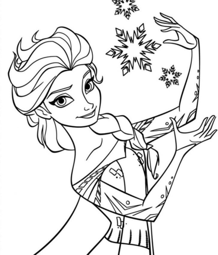 Free Princess Coloring Pages Collection - Whitesbelfast.com