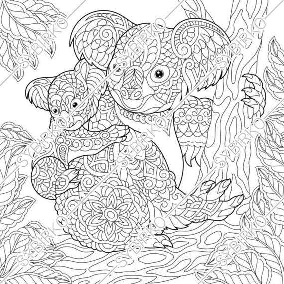 - Animal Coloring Pages Collection - Whitesbelfast
