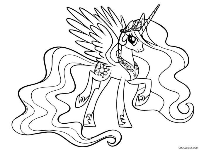 coloring pages my little pony my little pony coloring pages