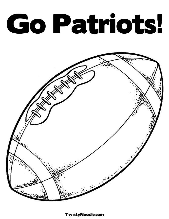 coloring pages new england patriots 01 ausmalbilder