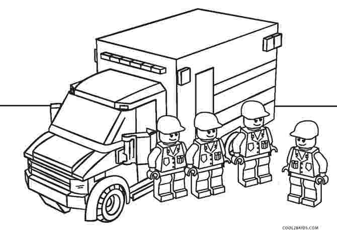 coloring pages of lego city huangfei