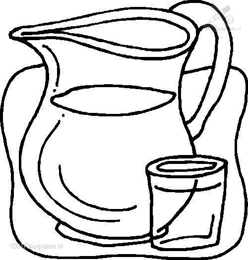 coloring pages of water timeless miracle