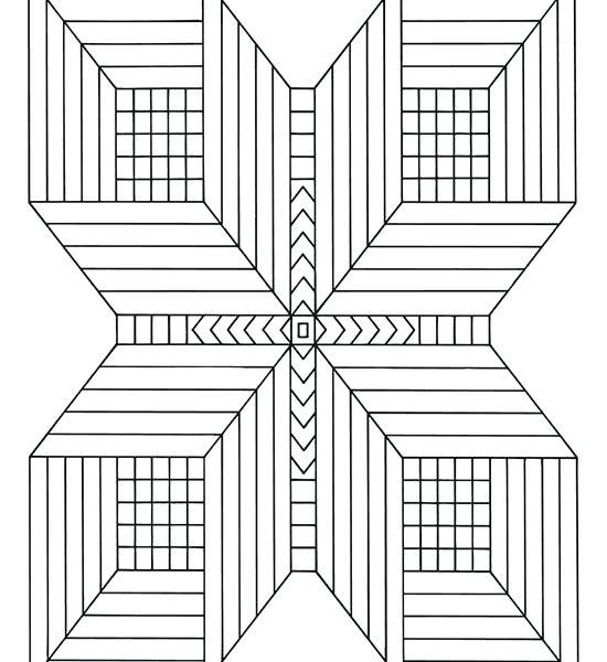 coloring pages printable free 3d pdf gardina