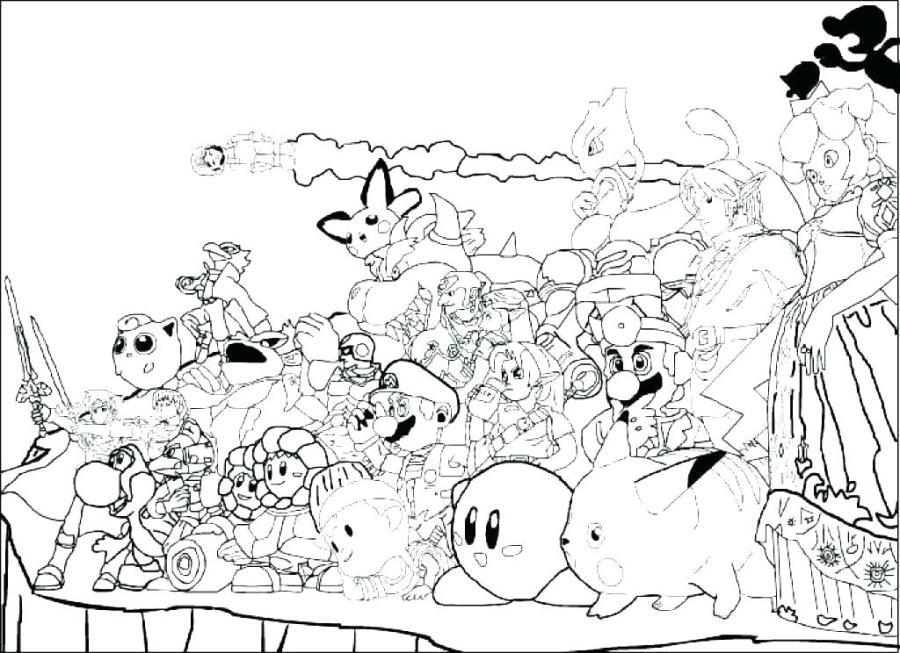 coloring sheet mario siirthaber