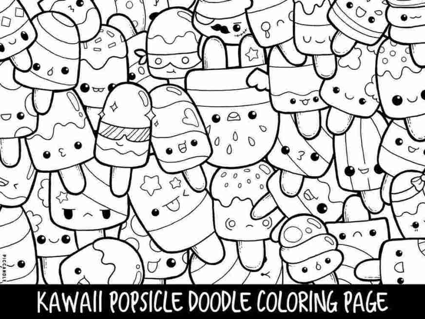colouring pages cute food cute food coloring pages coloring
