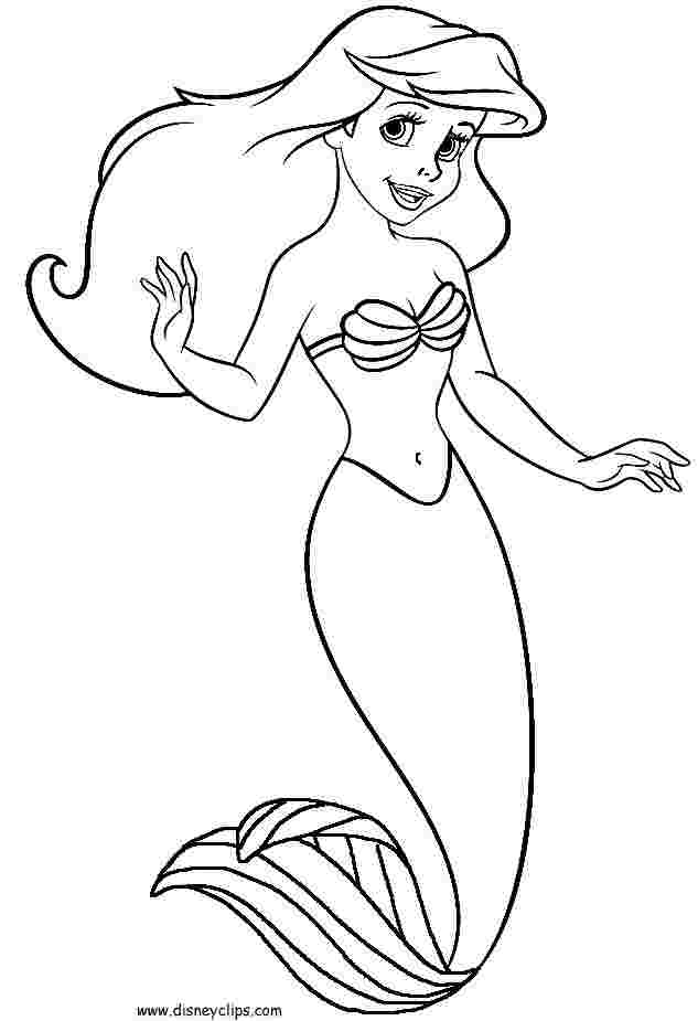 colouring pages for mermaids free printable mermaid coloring