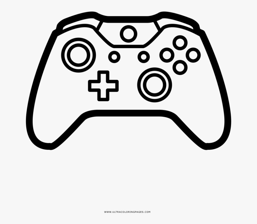 controlador videogame para colorir ultra coloring pages