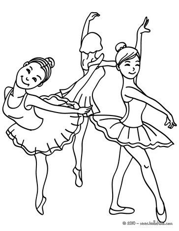 dance coloring pages coloring pages printable coloring