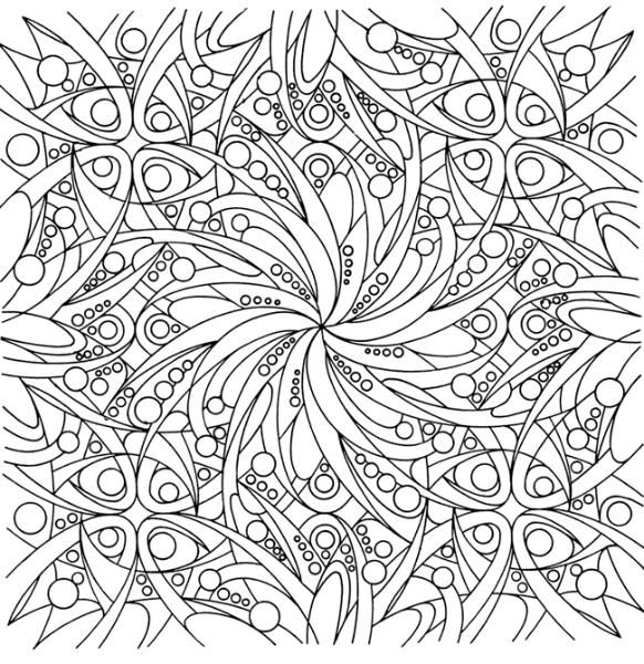 difficult coloring pages for adults awesome coloring pages