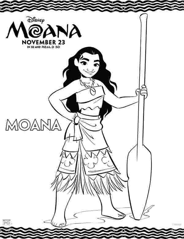 disney moana coloring pages pdf disney39s moana coloring