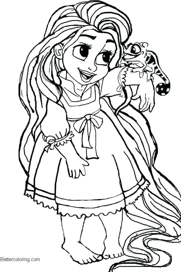 disney princesses coloring pages efitlife