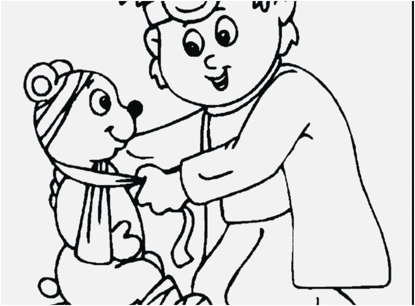 doctor coloring pages pictures coloring page doctor coloring