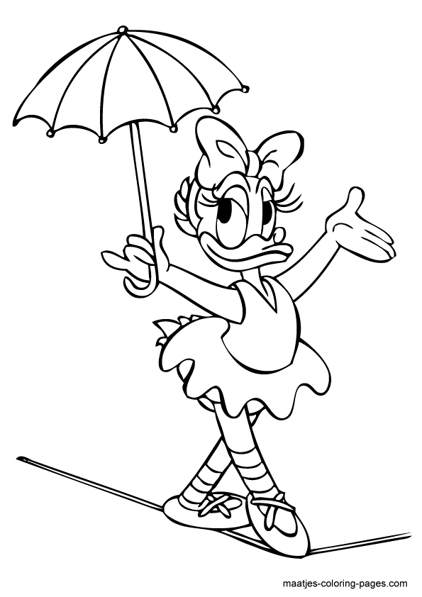 donald duck 217 cartoons printable coloring pages