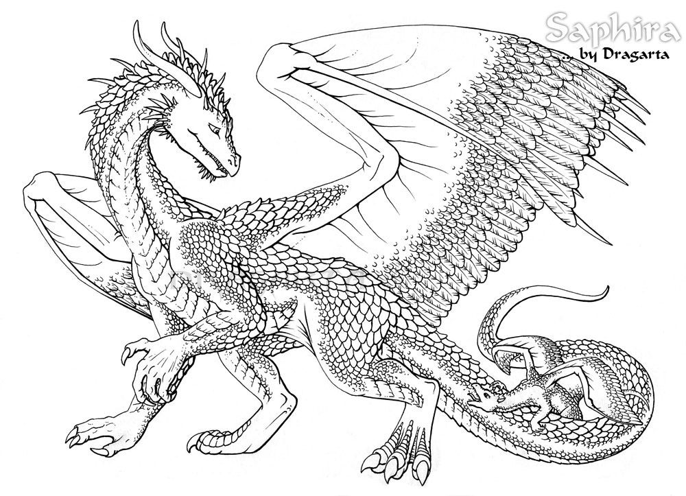 dragon coloring pages coloring pages dragon coloring