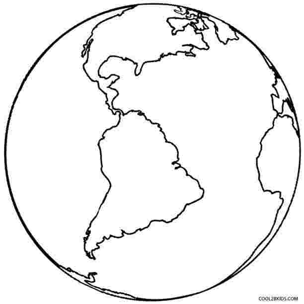 earth coloring pages free earth coloring pages to download
