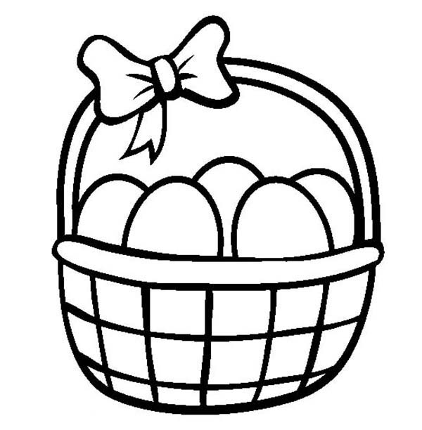 easter basket coloring pages to get well soon mandala