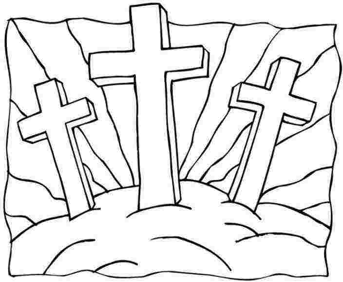easter coloring pages printable religious free printable