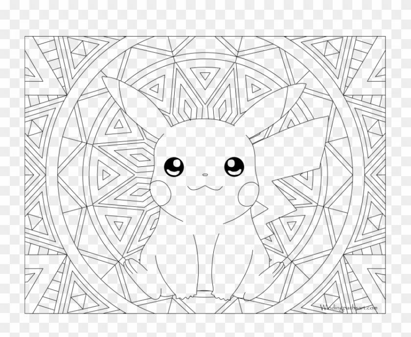 extraordinary pokemon pikachu coloring pages freeload