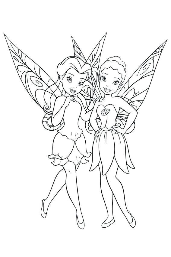 fairies coloring sheets likeupco