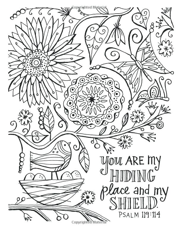 free christian coloring pages for adults at getdrawings