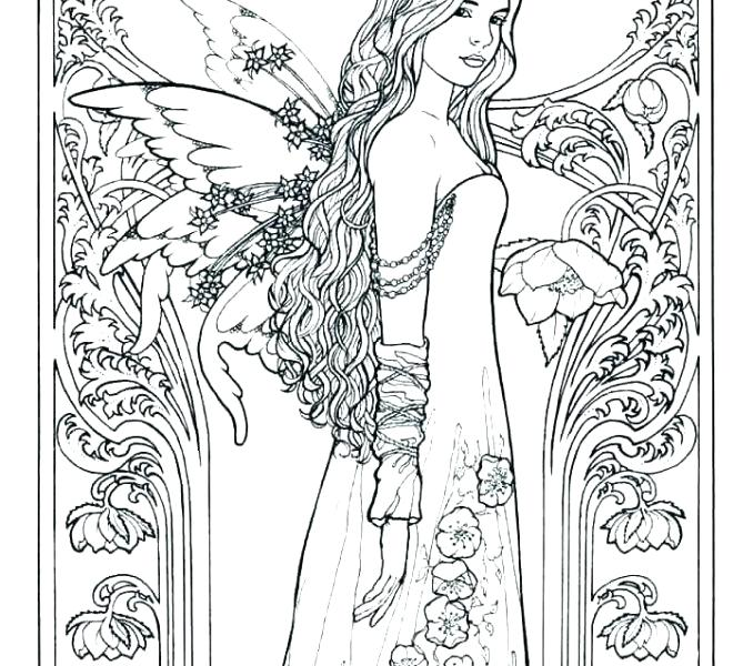 free coloring pages fairies justdiscipline