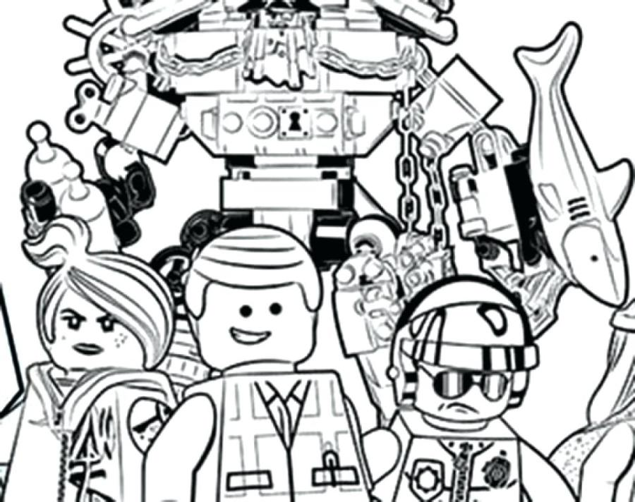 free coloring pages unikitty pusat hobi