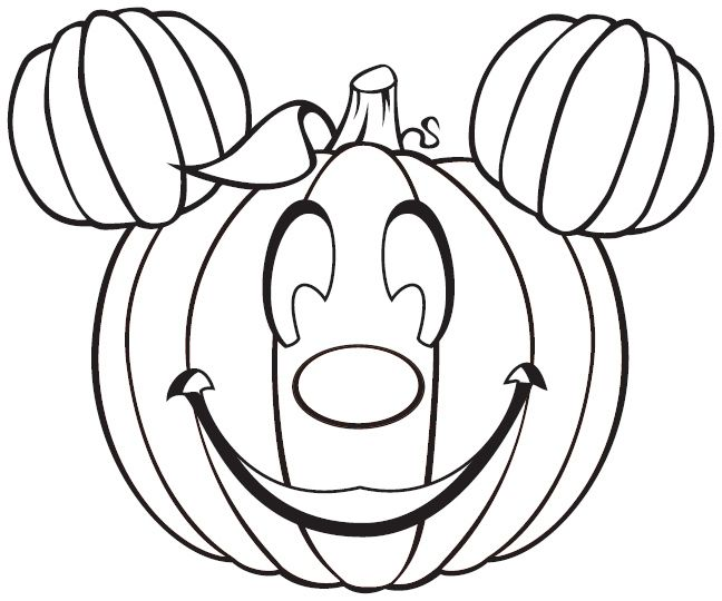 free disney halloween coloring pages krbis malvorlage