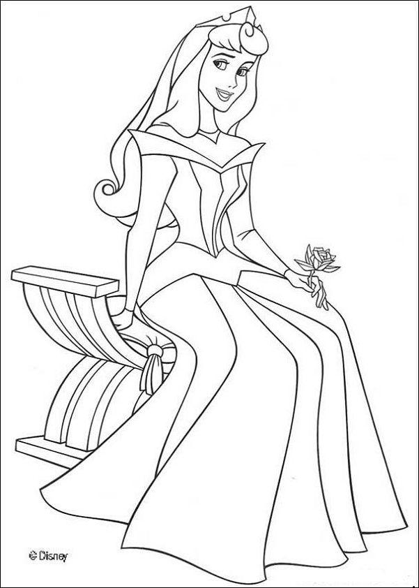 free disney printables disney princess coloring pages
