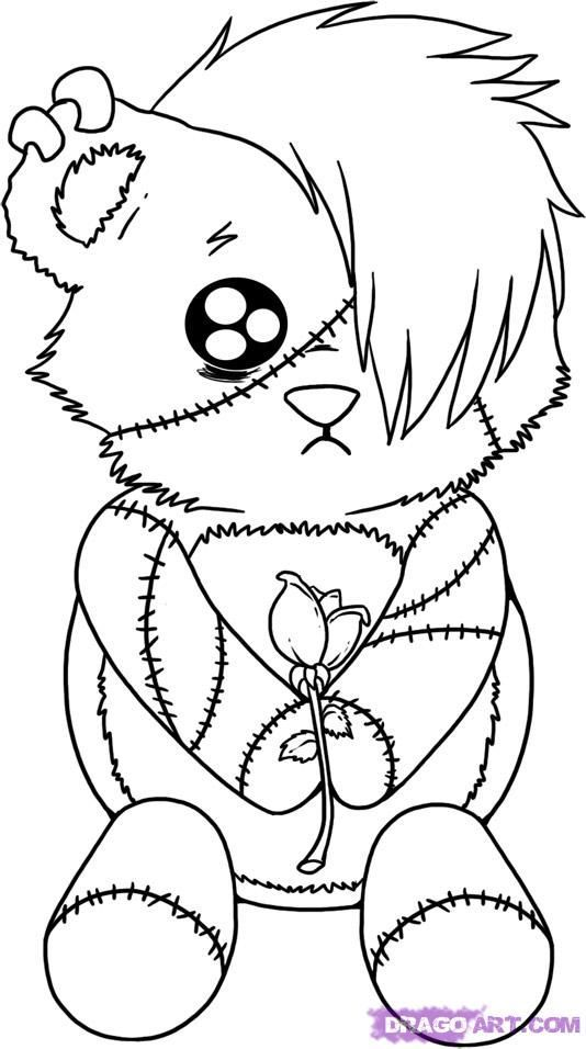 free emo disney coloring pages download free clip art free