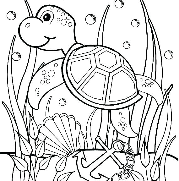 free ocean coloring pages warentests