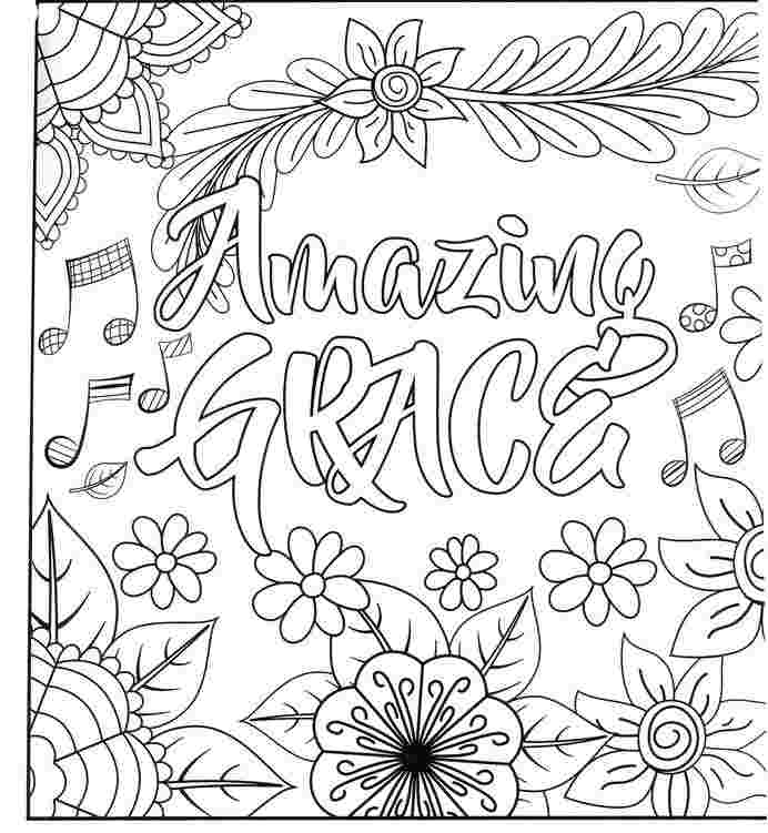 free printable bible coloring pages with scriptures for