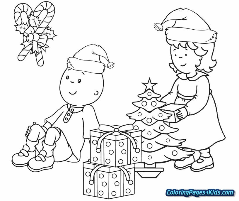 free printable caillou coloring pages free printable