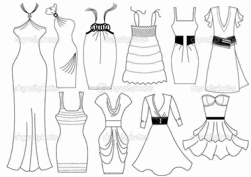 free printable coloring pages for fashion nicole39s free