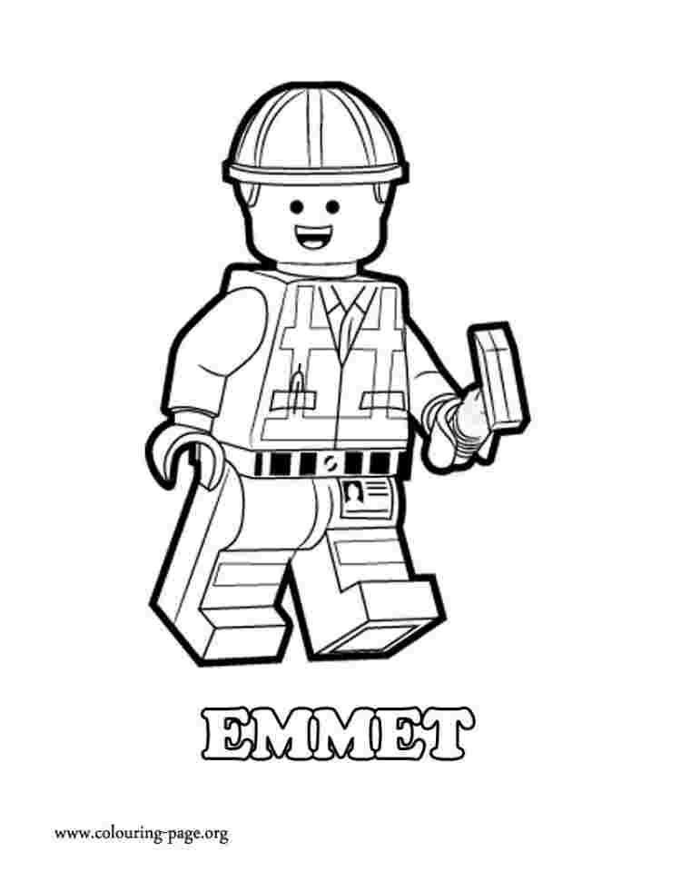 free printable coloring pages lego movie 2 huangfei