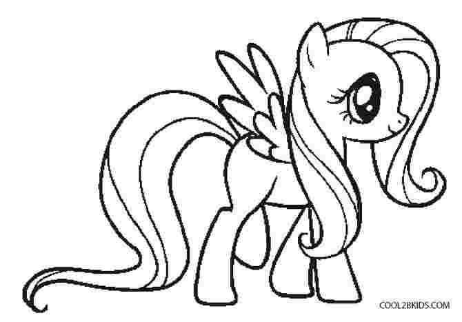 free printable coloring pages my little pony free printable