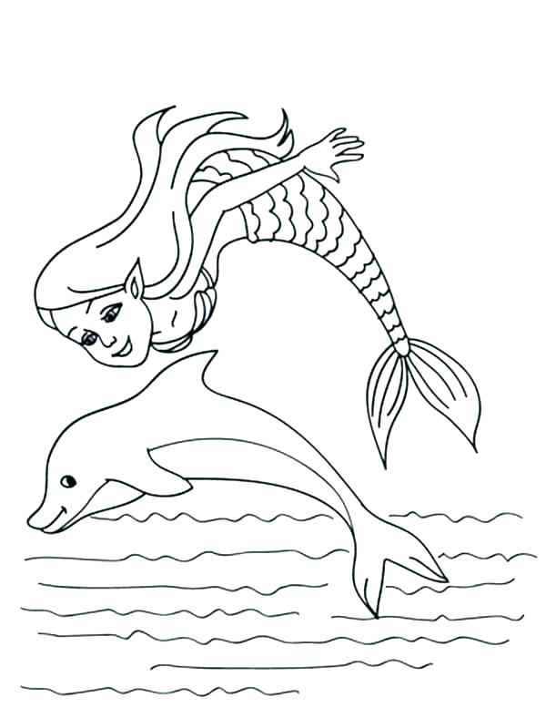 - Dolphin Coloring Pages Gallery - Whitesbelfast