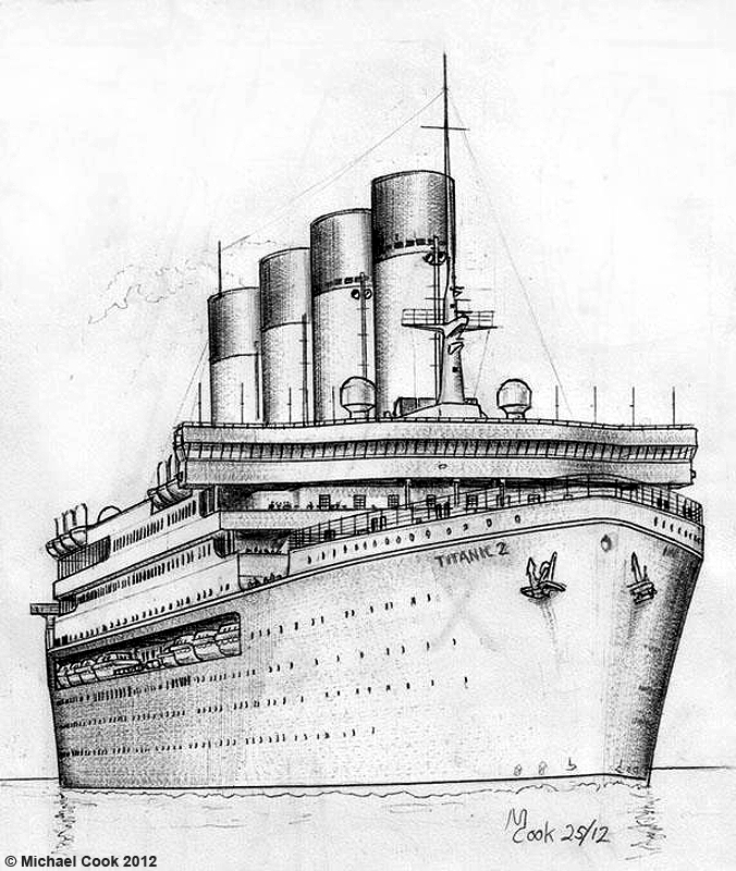 free printable titanic coloring pages for kids