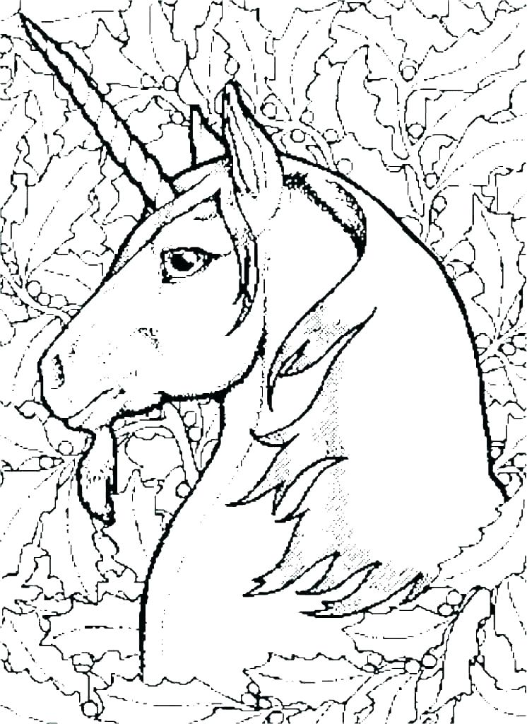 free printable unicorn coloring pages colouring sheets page