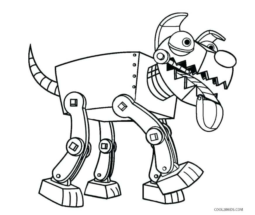 free robot coloring pages vintagerigs