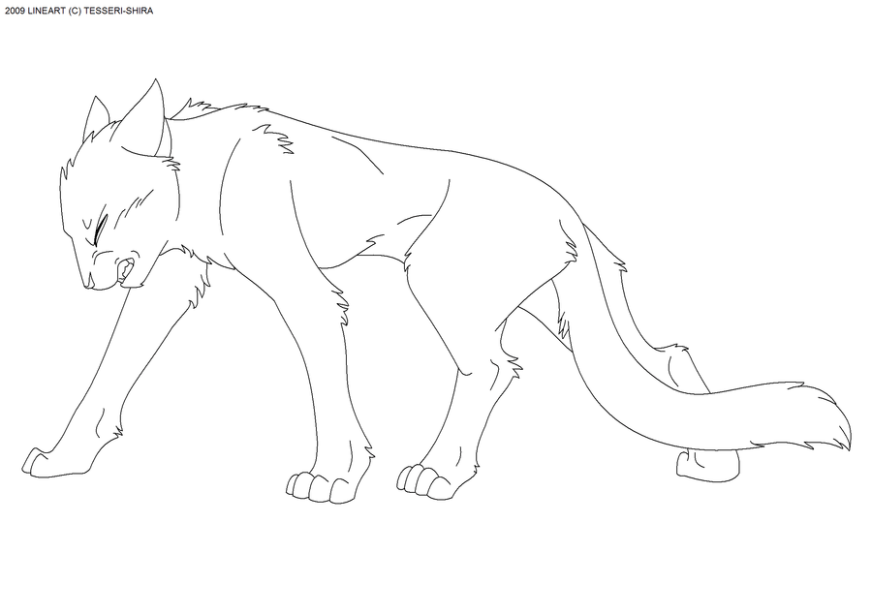 free warriors cat coloring pages download free clip art