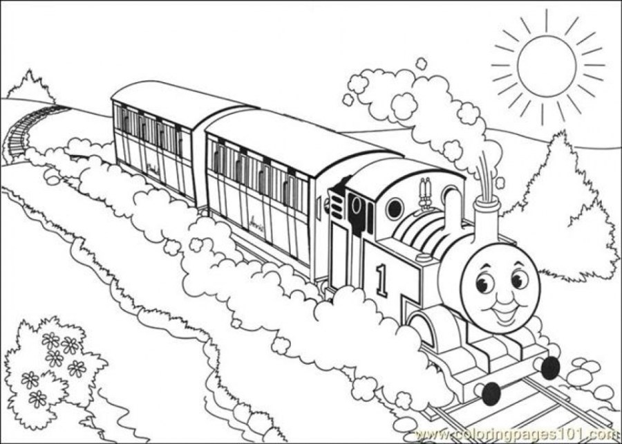 get this online thomas and friends coloring pages to print