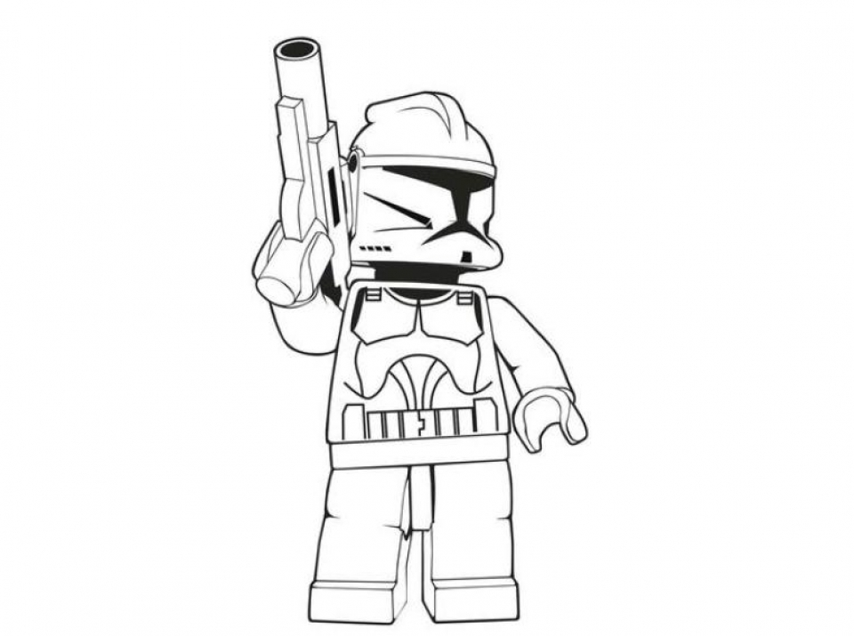 - Lego Star Wars Coloring Pages Pictures - Whitesbelfast