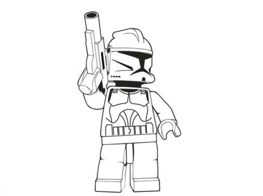 get this printable lego star wars coloring pages online 30012