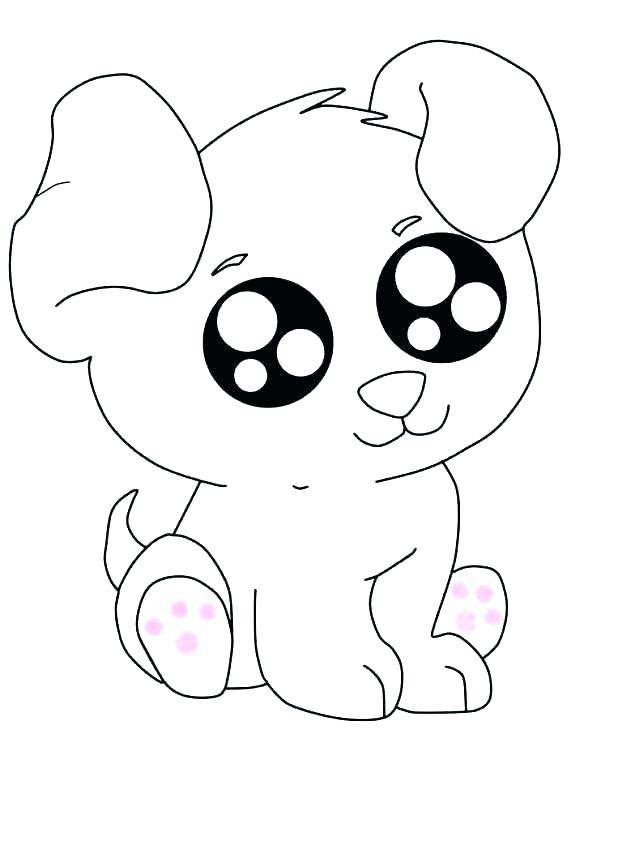 Coloring Pages Of Puppies Ideas Whitesbelfast