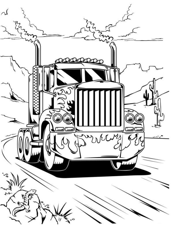 great optimus prime coloring pages free malvorlagen