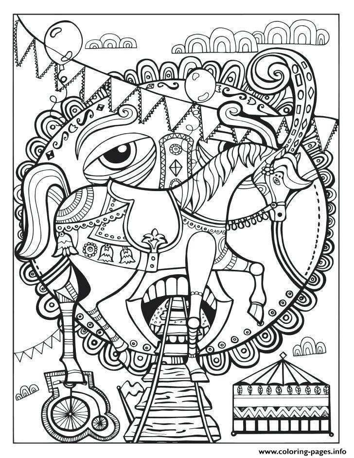 greatest showman circle coloring pages printable