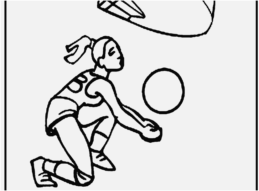 gymnastics coloring pages collection olympic volleyball